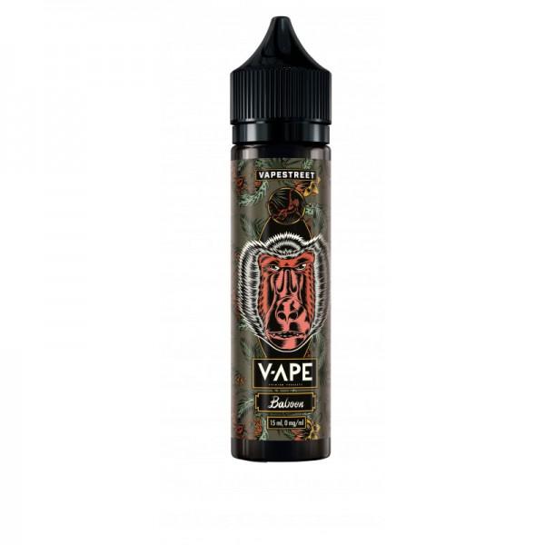 V-APE - Baboon Longfill Aroma 15 ml