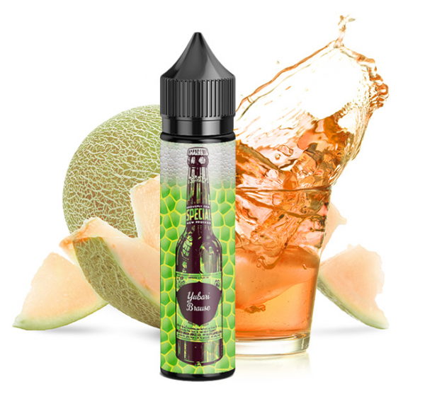 FlavourTrade Yubari-Melone Longfill Aroma 20 ml