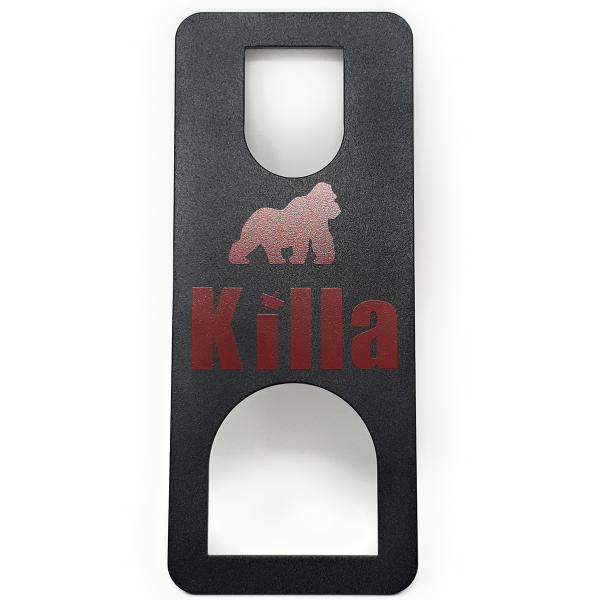 Gorilla Killa 2.0 Liquid Flaschenöffner