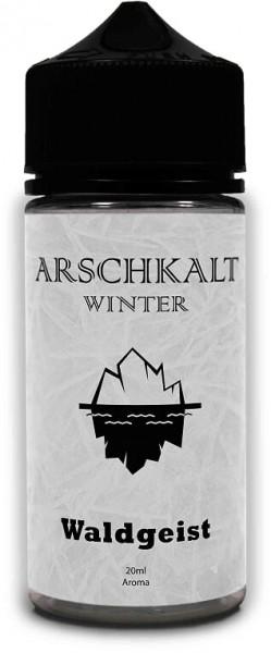 ARSCHKALT Winter Waldgeist - Longfill Aroma 20 ml