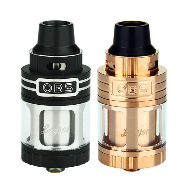 OBS Engine RTA 25 5,2 ml