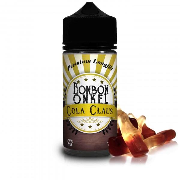 Bonbon Onkel Cola Claus