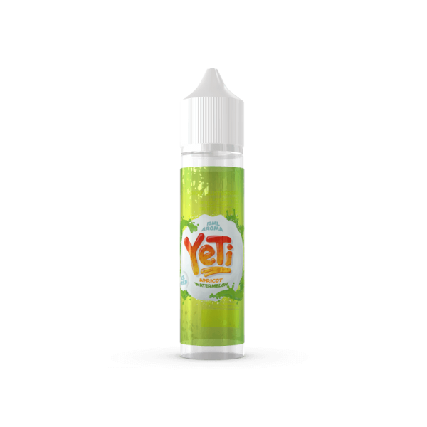 Yeti - Apricot Watermelon Aroma 15 ml