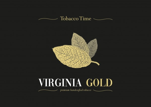 Tobacco Time Aroma Virginia Gold 20 ml