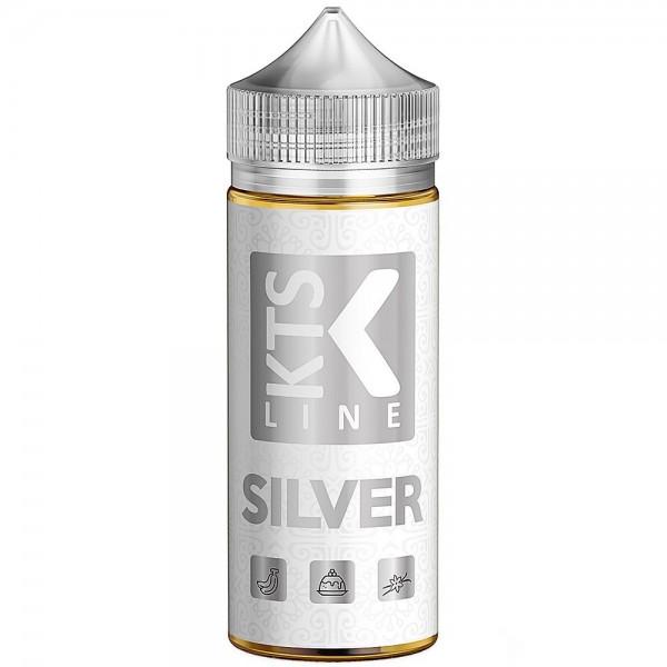 KTS Line Silver Aroma 30 ml