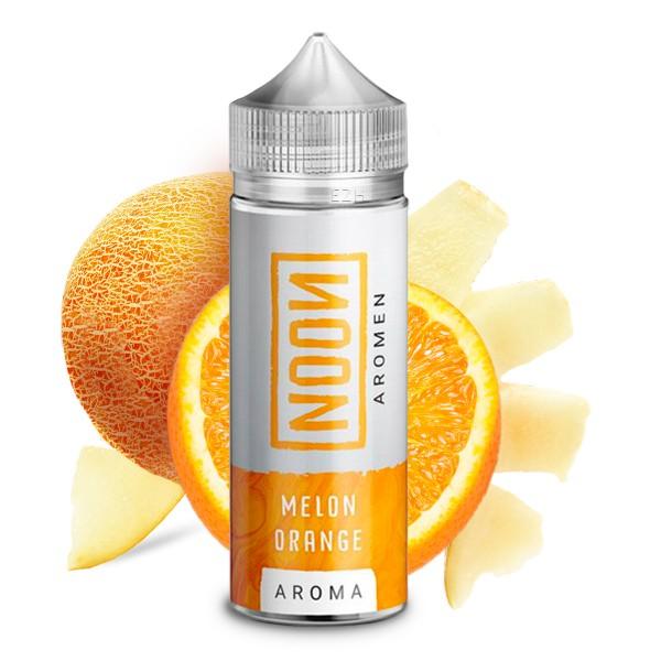 Noon - Melon Orange Longfill Aroma 15 ml