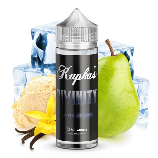 ORIGAMI by Kapkas - Divinity Longfill Aroma 30 ml