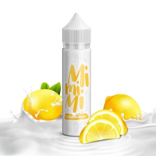 MiMiMi Juice - Buttermilchkasper Longfill Aroma 15 ml
