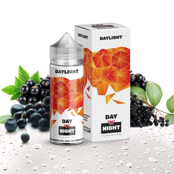 Day´n´Night Flavours - Daylight Longfill Aroma 30ml