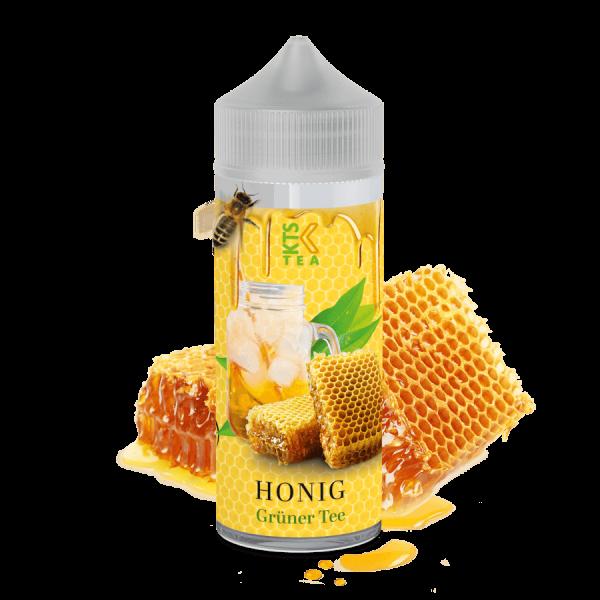 KTS -Tea Serie Honig Aroma 30 ml
