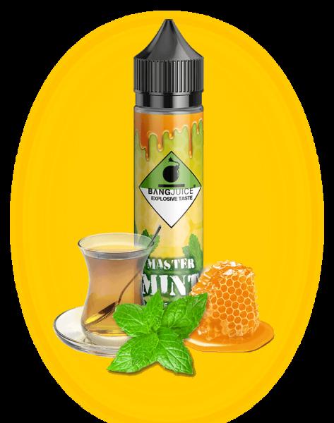 Bang Juice® Master Mind Aroma 15 ml