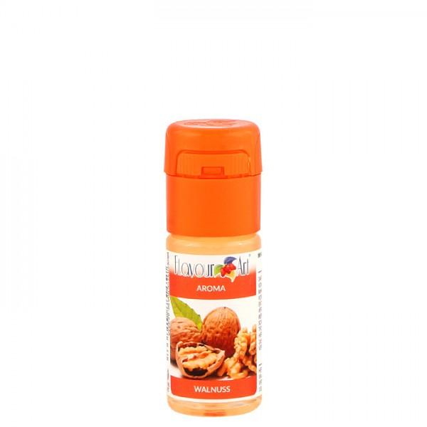 Flavourart Walnuss Aroma 10 ml MHD 2.2020