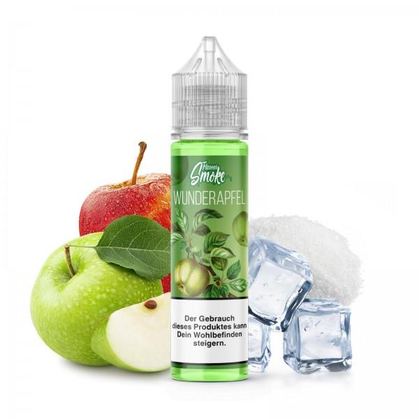 Flavour Smoke Aroma - Wunderapfel - Longfill 20ml