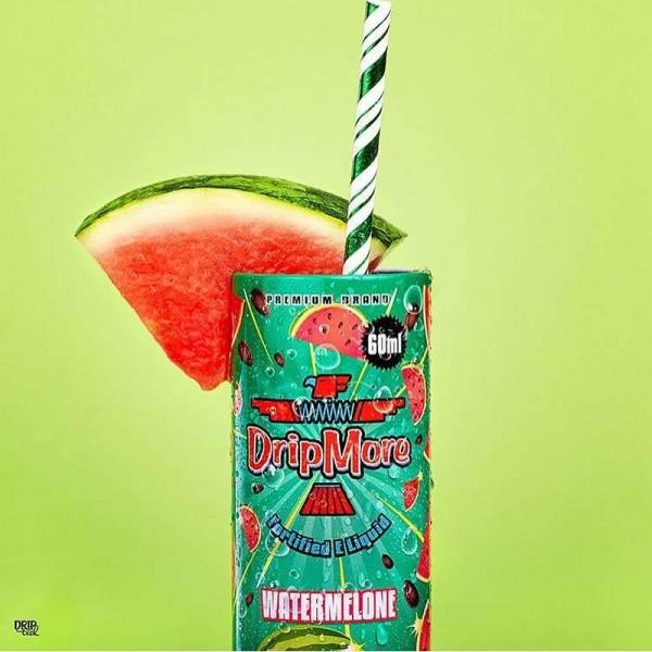 Drip More Watermelone 50 ml