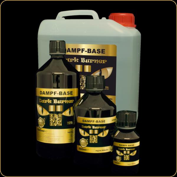 Dark Burner Base VG 70 / PG 30