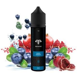 Professor Puff - Blueberry Pomegranate Longfill Aroma 15 ml