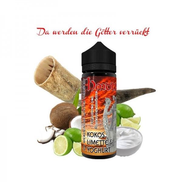 Lädla Juice - Heimdall - Wächter der Regenbogenbrücke Aroma 20 ml