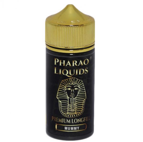 Pharao Liquids - Mummy 10 ml Aroma