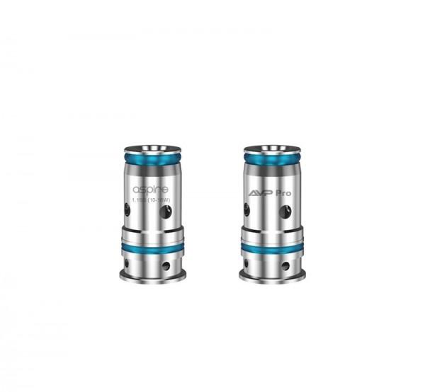 Aspire AVP Pro Standard Coil 1,15 Ohm 5er Pack