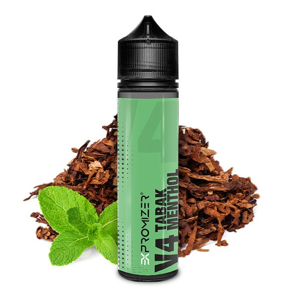 EXPROMIZER - V4 Longfill Aroma 15 ml