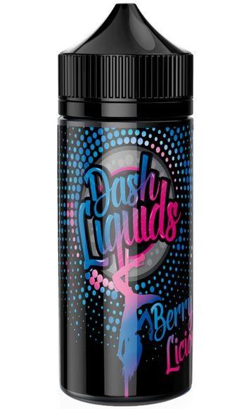 DASH Liquid - Berry Licious Aroma 20 ml
