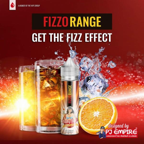 PJ Empire Fizzorange Aroma 12 ml
