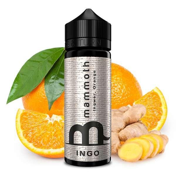 MAMMOTH - Ingo Lonngfill Aroma 20 ml