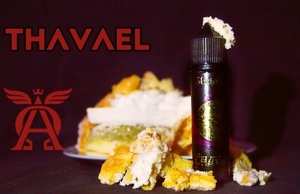 Archangels Erzengel Thavael Aroma 15 ml