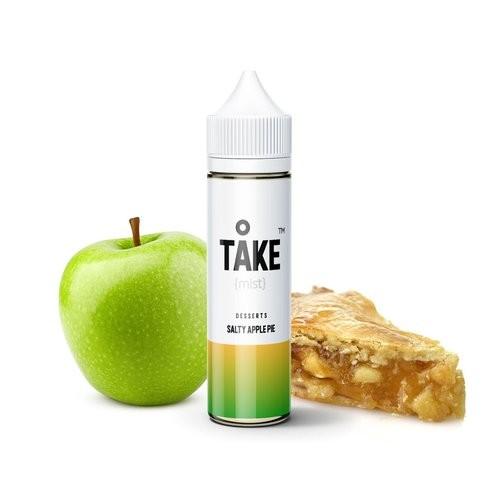 Take Mist - Salty Apple Pie Shortfill Aroma 20 ml