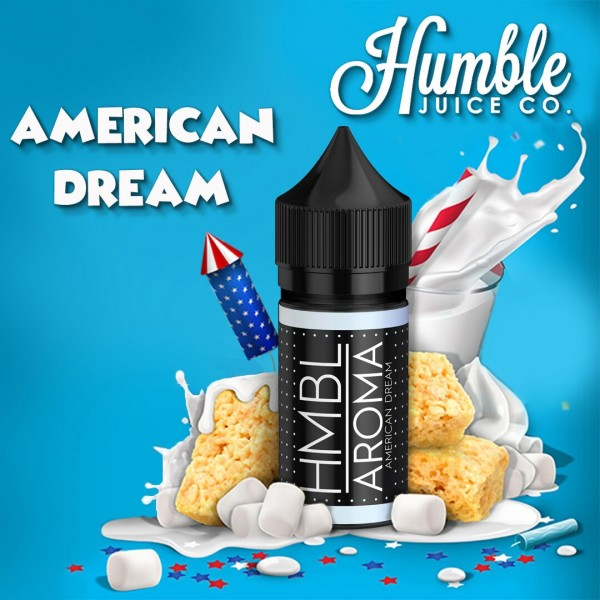 Humble Juice American Dream Aroma 30 ml
