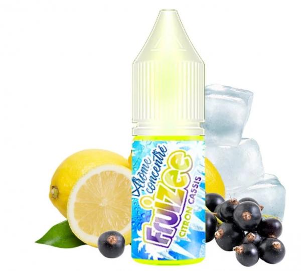 Fruizee Lemon Blackcurrant Aroma 10 ml