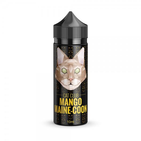 Cat Club Aroma Mango Maine-Coon 10 ml