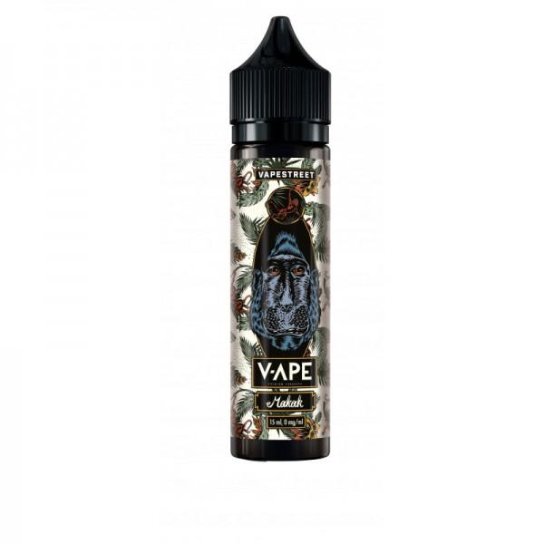 V-APE - Makak Longfill Aroma 15 ml