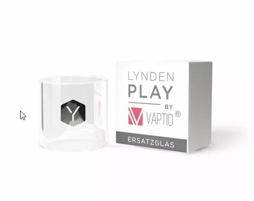 Lynden Play Ersatzglas 2ml
