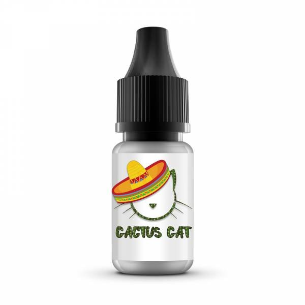 Cactus Cat - Copy Cat Aroma 10 ml