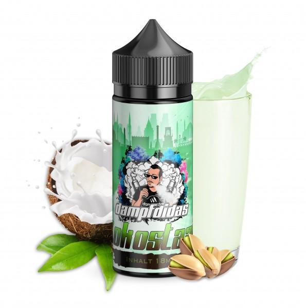 Dampfdidas Kokostazie Longfill Aroma 18 ml