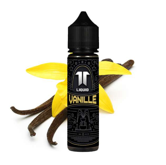 Elf Liquids - Vanille Longfill Aroma 10 ml