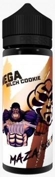Maza + Samurai - Mega Milch Cookie Longfill Aroma 20ml
