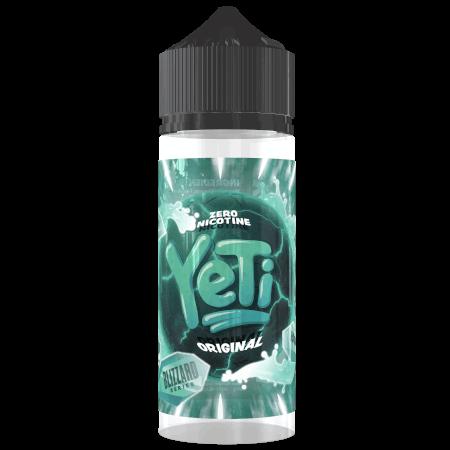 Yeti Liquid - Blizzard Original 100 ml