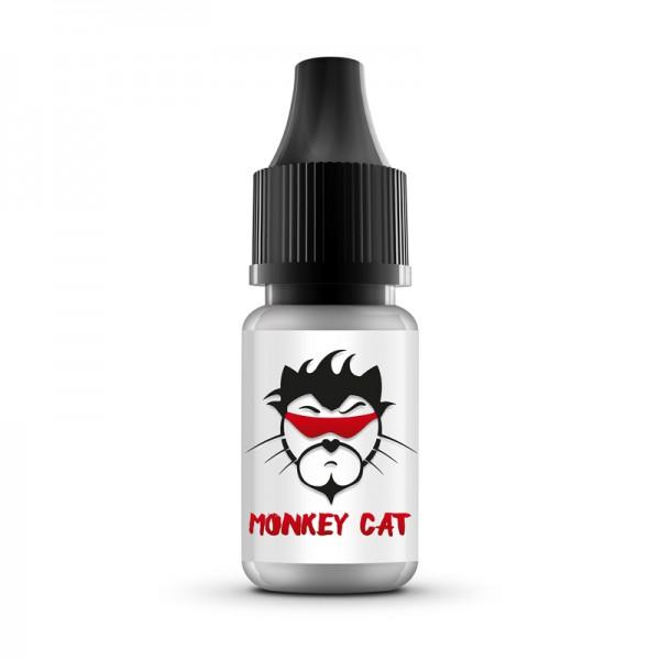 Monkey Cat - Copy Cat Aroma 10 ml MHD 1.2020