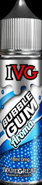 IVG - Bubble Gum Longfill Aroma 18 ml