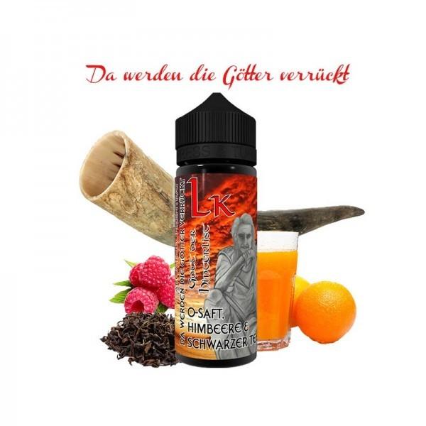 Lädla Juice - Loki - Gott der Hinterlist Aroma 20 ml