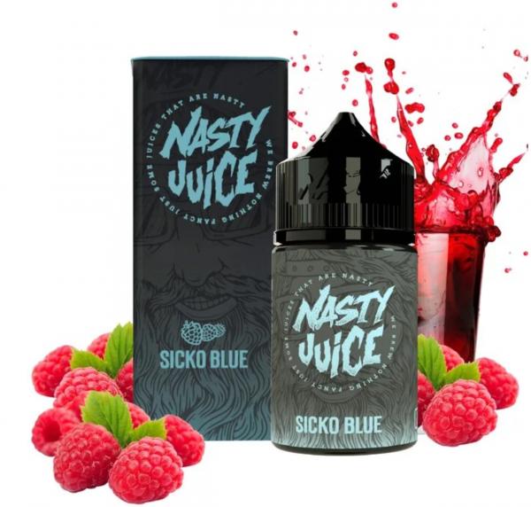 Nasty Juice - Sicko Blue Longfill Aroma 20 ml