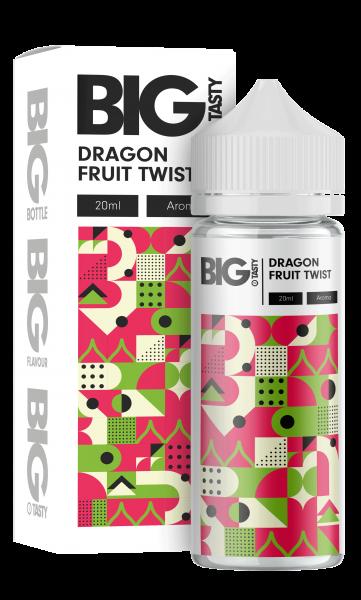 Big Tasty - Dragon Fruit Twist Longfill Aroma 20 ml