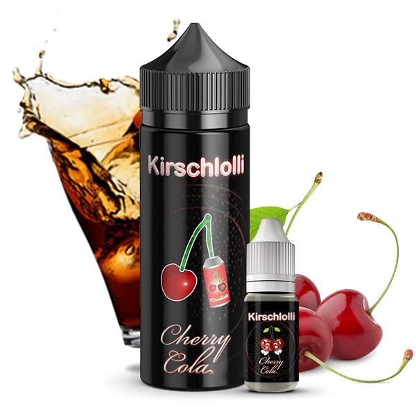 Kirschlolli - Cherry Cola Aroma 10ml