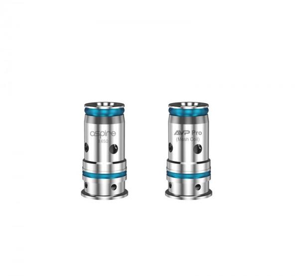 Aspire AVP Pro Mesh Coil 0,65 Ohm 5er Pack