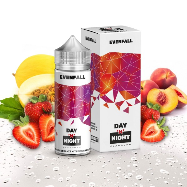 Day´n´Night Flavours - Evenfall Longfill Aroma 30ml