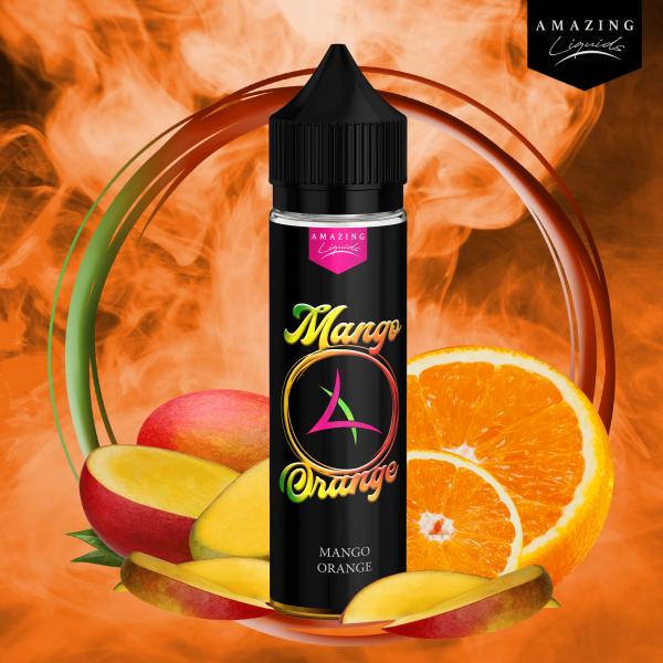 Amazing Liquids Mango Orange Aroma 10ml