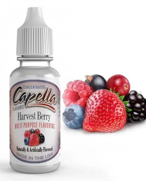 Capella Harvest Berry Aroma 13 ml