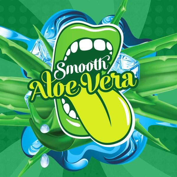 Big Mouth Smooth Aloe Vera 30 ml